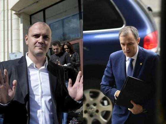 Imaginea articolului EXCLUSIV. Florian COLDEA, fost numărul doi în SRI, AUDIAT în dosarul deschis după dezvăluirile lui Sebastian Ghiţă