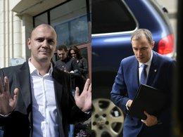 EXCLUSIV. Florian COLDEA, fost numărul doi în SRI, AUDIAT în dosarul deschis după dezvăluirile lui Sebastian Ghiţă