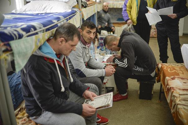 Imaginea articolului Condiţiile din închisorile din România NU întrunesc standardele internaţionale. România, CRITICATĂ de Departamentul american de Stat