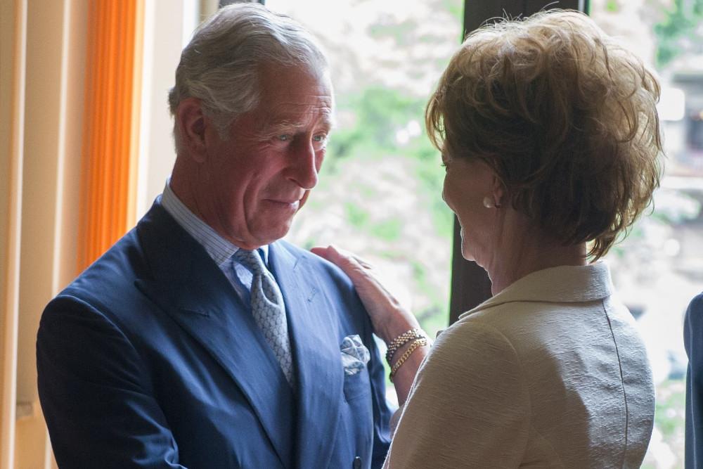 Prinţul Charles, prima vizită oficială în România după 19 ani