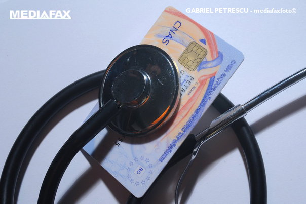 Imaginea articolului Noul preşedinte al CNAS anunţă că în următorii ani nu se va renunţa la cardul de sănătate