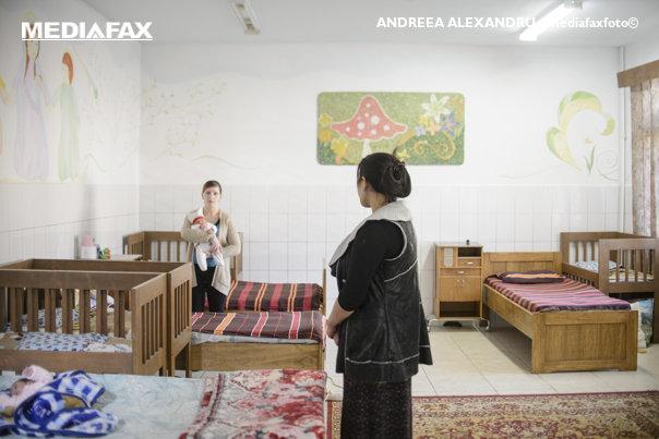Imaginea articolului #DIZGRAŢIAŢII Povestea copiilor care s-au născut după gratii. Când au văzut prima dată lumea liberă