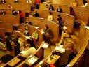 Imaginea articolului Zeci de cercetători din Cluj au trimis un memoriu miniştrilor Educaţiei Naţionale şi Cercetării şi Inovării. Ce îi nemulţumeşte pe profesorii universitari