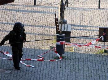 BREAKING: Ameninţare cu BOMBĂ în România!
