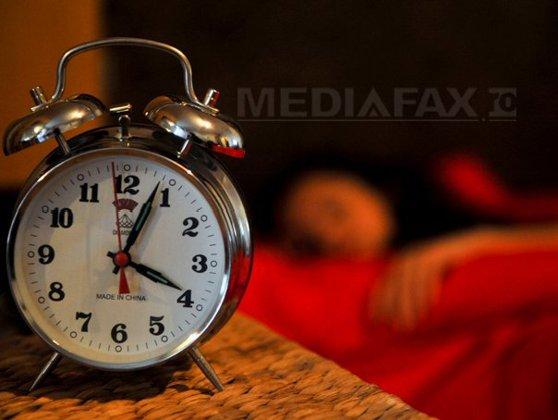 Imaginea articolului România trece la ora de vară în noaptea de sâmbătă spre duminică