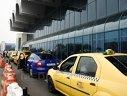 Imaginea articolului Taximetriştii din zona a cinci aeroporturi, din Bucureşti şi din ţară, verificaţi de poliţişti.