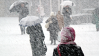 Imaginea articolului COD GALBEN de ninsori, ploi şi vânt puternic până duminică seara. Care sunt zonele afectate