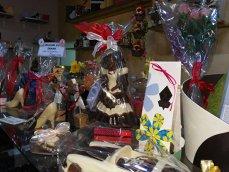 Imaginea articolului GALERIE FOTO Fabrica de ciocolată a unei foste profesoare din Belgia a devenit atracţie turistică în Gorj