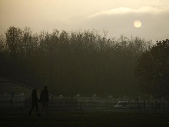 Imaginea articolului Patru judeţe de află sub atenţionare cod galben de ceaţă