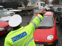 Imaginea articolului Circulaţie pe o bandă spre Bucureşti: Lucrări de decolmatare rosturi pe A4, între Ovidiu şi Constanţa