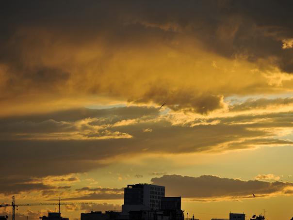 Imaginea articolului Vremea va fi predominant frumoasă. PROGNOZA METEO pentru marţi şi miercuri