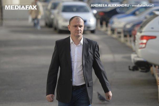 Imaginea articolului Avocaţii lui Sebastian Ghiţă au solicitat amânare în cazul contestaţiei la mandatul de arestare în lipsă