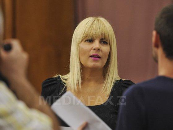Imaginea articolului Elena Udrea, în ziua primei sentinţe din Gala Bute: Soluţia nu poate fi decât aceea de achitare