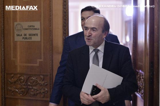 Imaginea articolului Ministrul Justiţiei va anunţa miercuri concluziile evaluării şefilor de parchete