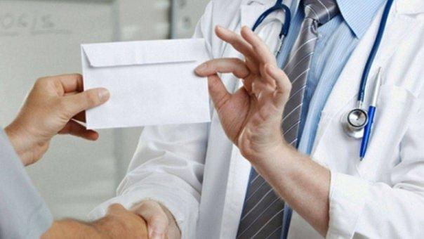 Imaginea articolului Percheziţii la Spitalul Covasna: Medicii ar fi luat mită pentru decizii de grad de invaliditate