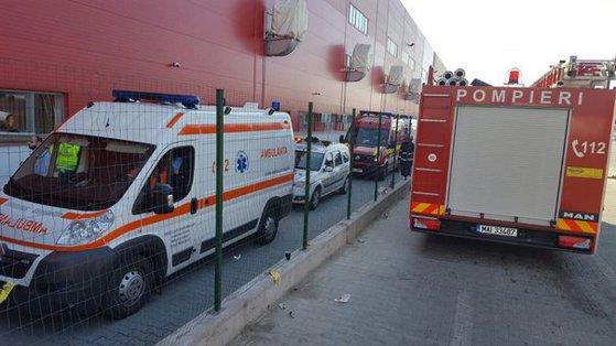 Imaginea articolului Şoferul care a intrat într-un grup de oameni în Argeş, reţinut de poliţişti