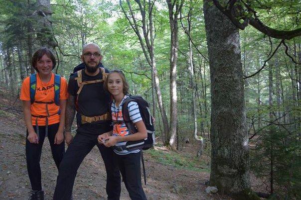 Imaginea articolului Geta şi Erik, copiii de aur ai alpinismului românesc, şi-au găsit sfârşitul în avalanşa din Retezat
