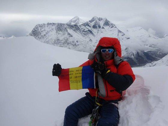 Imaginea articolului Alpinistul Torok Zsolt, cu experienţă de 30 de ani, despre tragedia din Retezat: Eroare umană, muntele nu e ucigaş