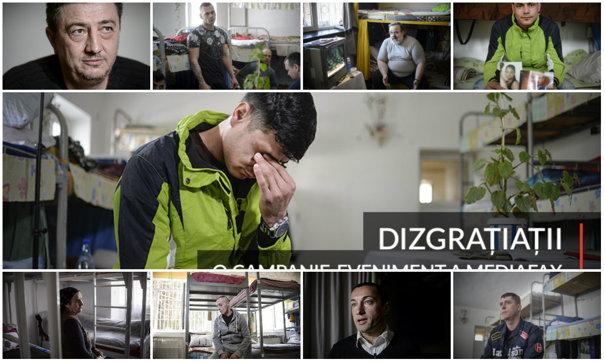 Imaginea articolului DIZGRAŢIAŢII. România, de 10 ori mai multe condamnări la CEDO în ultimii 3 ani