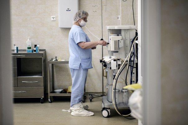 Imaginea articolului Patru unităţi medicale din Cluj-Napoca, Bucureşti, Iaşi şi Timişoara, dotate cu echipamente de diagnostic precoce în oncologia pediatrică