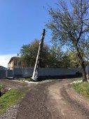 Imaginea articolului FOTO Zeci de localităţi din judeţul Galaţi, fără curent de aproape o săptămână