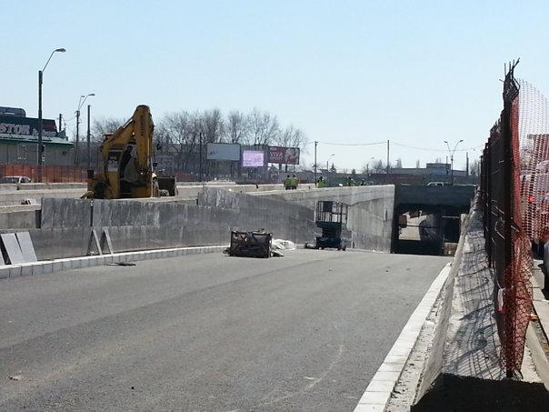 Imaginea articolului Primarul General al Capitalei somează din nou constructorul Pasajului Rutier de la Piaţa Sudului