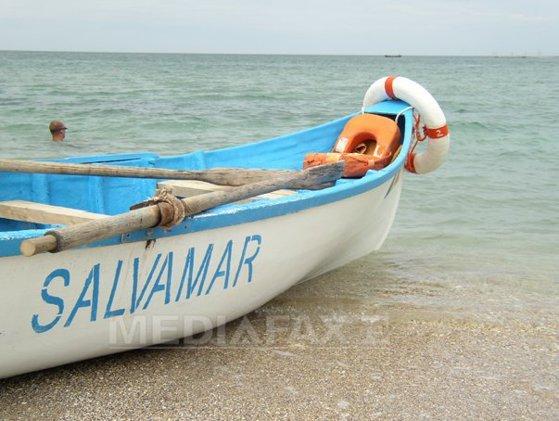 Imaginea articolului Salvamarii vor ieşi din nou voluntar, de 1 Mai, pe plajele din Constanţa şi Mamaia