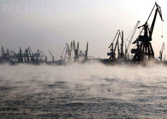 Imaginea articolului Cod galben de ceaţă pe litoral până sâmbătă la ora 2:00