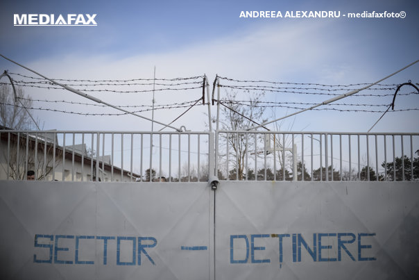 Imaginea articolului Sindicatul Omnia din ANP cere Guvernului măsuri pentru condiţiile din penitenciare