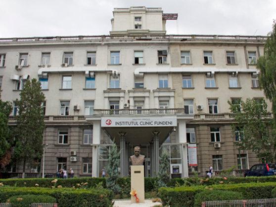 Imaginea articolului Institutul Fundeni a inaugurat primul centru pentru pacienţii cu boli inflamatorii intestinale