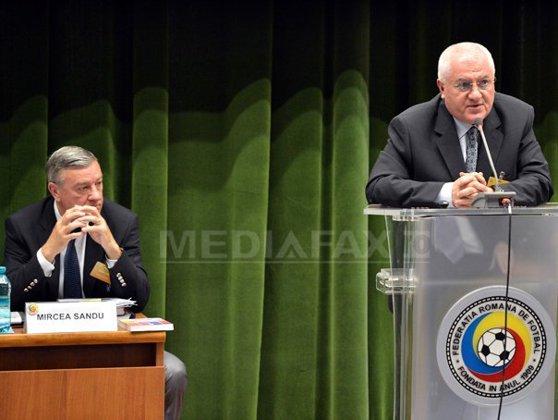 Imaginea articolului Procurorii cer condamnarea lui Mircea Sandu şi Dumitru Dragomir la pedepse cu executare orientate spre maximum