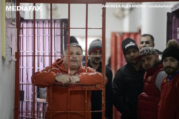 Imaginea articolului DIZGRAŢIAŢII În timp ce la Penitenciarul Tg-Jiu toate lucrările au fost ABANDONATE, un deţinut a reclamat la CEDO condiţiile din închisoare şi a obţinut 15.000 de euro daune morale