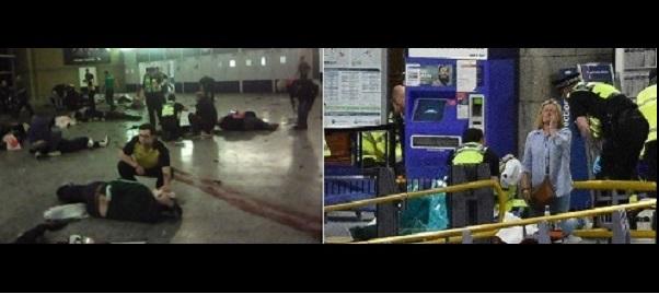 Imaginea articolului De ce sunt doar două fotografii cu victime în urma atentatului de la Manchester. Explicaţia unui psiholog criminalist