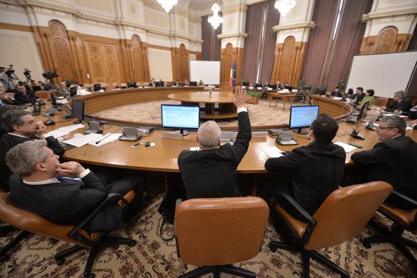 Imaginea articolului Comisia de anchetă a alegerilor din 2009: Mircea Geoană va fi reaudiat. Blaga, Oprea, Predoiu, printre viitorii invitaţi / George Maior, invitat pe 6 iunie