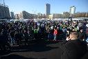 Imaginea articolului Peste 120.000 de angajaţi din primării şi direcţii de taxe locale vor protesta miercuri nemulţumiţi de legea salarizării