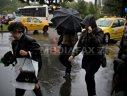 Imaginea articolului INFORMARE METEO: Patru zile de ploi torenţiale, vijelii şi căderi de grindină