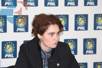 Imaginea articolului Iulia Scântei, care a intrat de 9 ori în arhiva SIPA, în prezent senator PNL: Publicarea raportului din 2008, un incident de securitate; Ministrul să vadă ce s-a întâmplat. Ce spune Ludovic Orban (PNL) despre senatoare