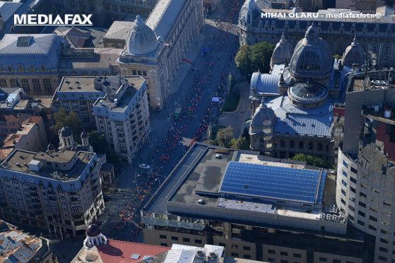 Imaginea articolului Calea Victoriei redevine pietonală pe 3 şi 4 iunie. Noutatea: Traseul va fi practic un teren de joacă, dedicat Zilei Copilului