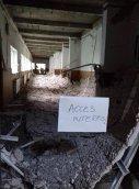 Imaginea articolului CAZUL şcolii din Capitală unde întregul tavan s-a prăbuşit pe un HOL. Părinţii, ÎNGROZIŢI: Exista riscul să vorbim despre zeci de copii morţi | IMAGINI ŞOCANTE