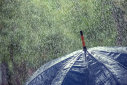 Imaginea articolului ANM: Sâmbătă va ploua în mare parte din ţară, iar de duminică vremea se va încălzi. La cât vor ajunge maximele