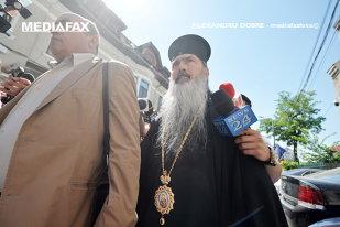 ZI DECISIVĂ pentru Arhiepiscopul Tomisului. Sentinţa care va intra în ISTORIE: Curtea Supremă decide dacă IPS Teodosie va fi plasat în arest