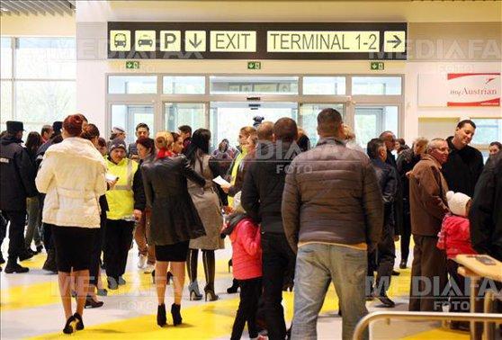 Imaginea articolului Ce drepturi au pasagerii afectaţi de greva controlorilor de trafic