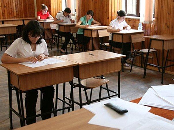 BACALAUREAT 2017 | Examenele încep marţi cu proba orală la limba română. Când sunt programate probele scrise