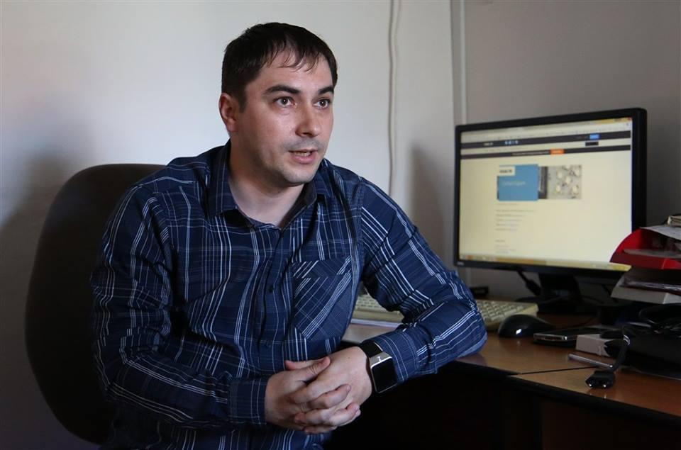FOTO O echipă de programatori din Cluj a lansat o aplicaţie pentru laptopurile Staţiei Spaţiale Internaţionale: `Cei de la NASA au cumpărat aplicaţia ca orice client. Nici măcar nu am ştiut`
