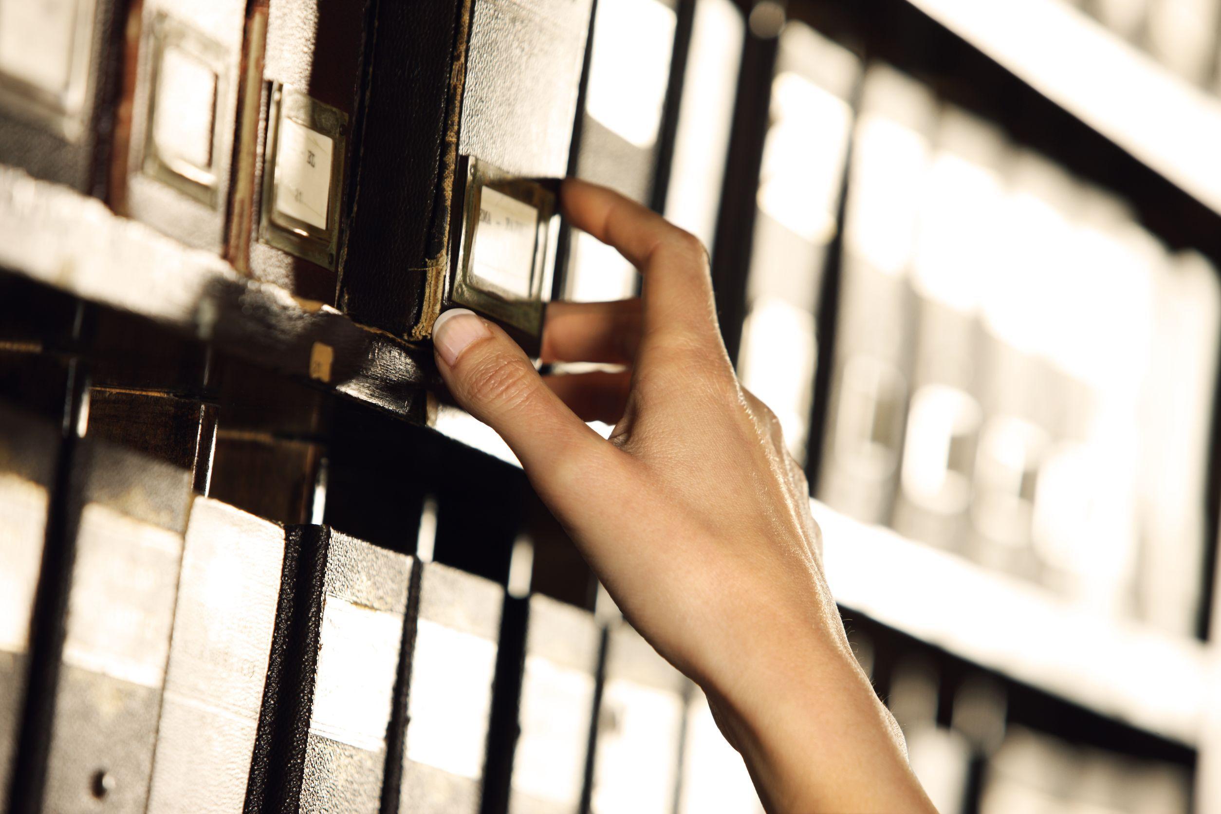 DIICOT a început urmărirea penală in rem în dosarul privind arhiva SIPA