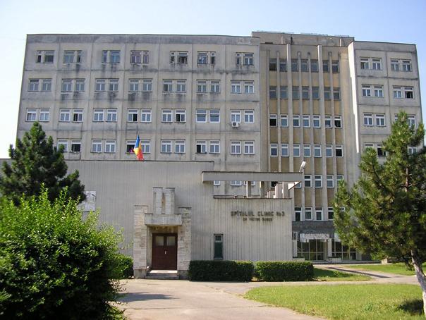 Construcţia unui ambulatoriu la Spitalul Victor Babeş, pe ordinea de zi în şedinţa  Consiliului General al Municipiului Bucureşti