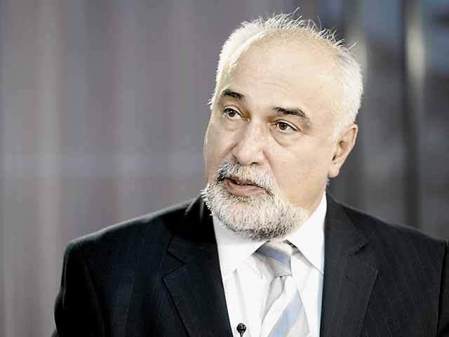 Fostul ministru Varujan Vosganian, vizat de un dosar disjuns din Romgaz, în cazul în care Parlamentul dă aviz de urmărire penală