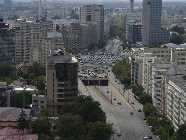 Gabriela Firea propune monitorizarea video a tuturor maşinilor din Bucureşti. Licitaţia pentru achiziţionarea de noi autobuze, tramvaie şi troleibuze, demarată în câteva zile