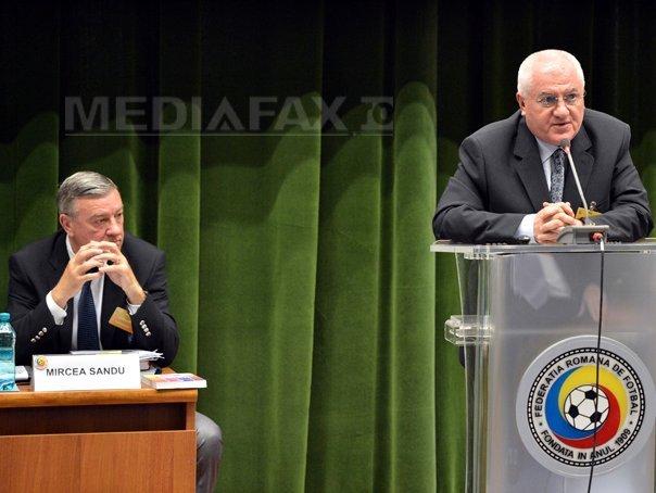 Zi decisivă pentru Dumitru Dragomir şi Mircea Sandu. Curtea de Apel Bucureşti, aşteptată să dea sentinţele în dosarul dezafilierii Universităţii Craiova