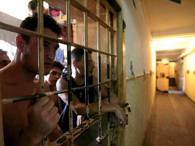 IGPR: A fost confirmat un caz de TBC în Arestul Central al Capitalei, în luna iunie